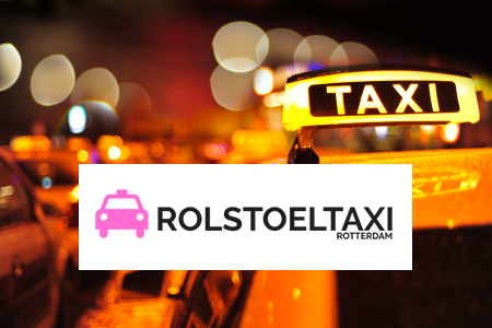 Rolstoeltaxi Franciscus Gasthuis